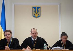 Суд вновь отказался выпустить Луценко из СИЗО на подписку о невыезде