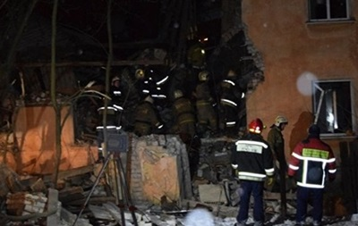 Выросло число жертв обвала дома в России