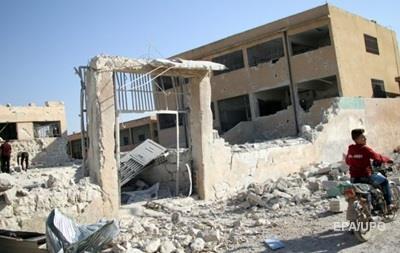 РФ о докладе Human Rights Watch по Сирии: Вброс