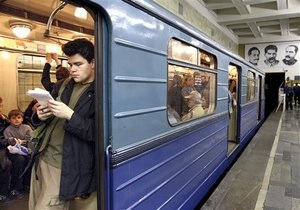 На одной из станций московского метро возникла паника из-за перцового газа