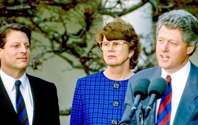 В США скончалась первая в истории страны женщина-генеральный прокурор