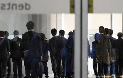 В Японии рекламное агентство обыскали из-за сверхурочной работы