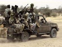 В столице Судана идут ожесточенные бои