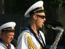 МК: В Севастополе пели хором