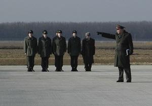 Украина поможет НАТО тренировать афганских военных