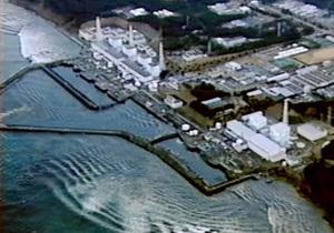 Содержание радиоактивного йода в воде, вытекающей с Фукусимы-1, превышает норму в 7,5 млн раз