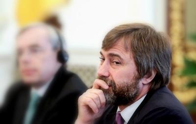 ГПУ готовит Новинскому пять лет тюрьмы