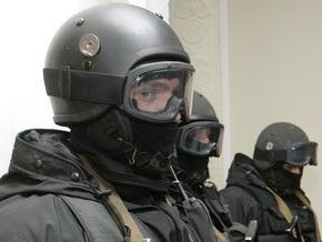 Экс-судью Зварича задержали на крыше собственного дома