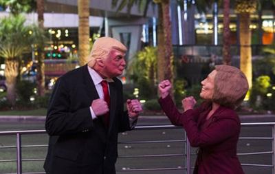 При победе Трампа восприятие РФ станет неадекватным – Сыроид