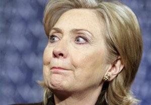 Клинтон назвала референдум о независимости Южного Судана бомбой замедленного действия