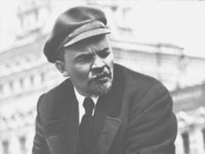 Сегодня в России отмечают 91-ю годовщину Октябрьской революции