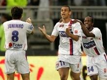 Французская Лига 1: Боевая ничья лидеров