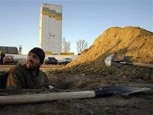 На шахте в Донецкой области вспыхнул пожар