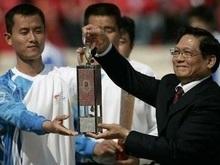 Огонь Олимпиады 2008 доставлен в Пекин