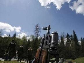 Армия Абхазии проведет военные учения