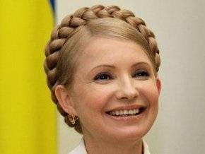 Тимошенко: Украине не угрожает бюджетный кризис
