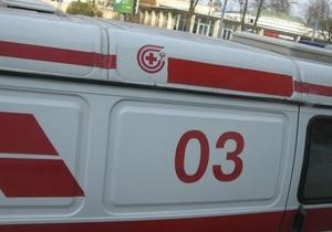 В России микроавтобус с украинцами попал в ДТП: один погиб, восемь пострадали
