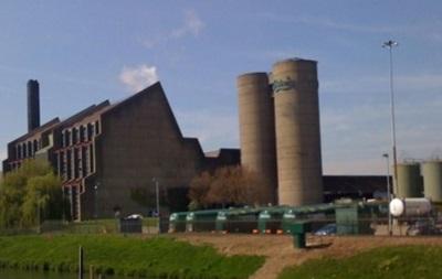 На заводе Carlsberg в Британии утечка газа, есть жертвы
