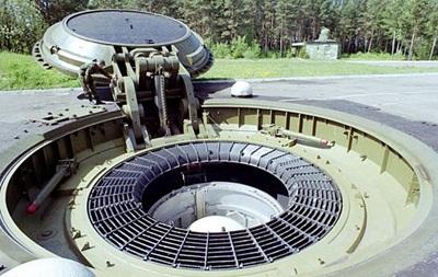В России испытали робота для охраны ядерных ракет