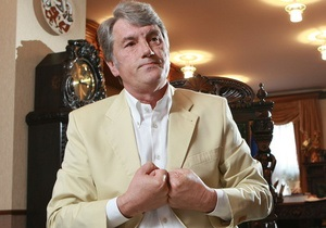 Ющенко рассказал Корреспонденту, в каком случае встанет на защиту Тимошенко
