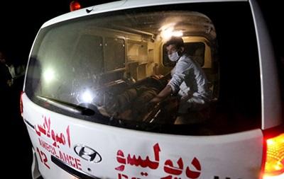 Нападение на немецкое консульство в Афганистане: ранен посол
