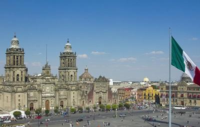 В Мексике обвалилась крупнейшая биржа