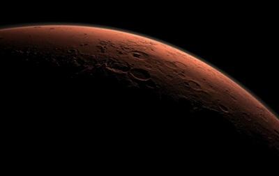 Ученые нашли на Марсе  колыбель жизни