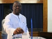 В Зимбабве объявили предварительные результаты выборов