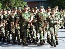 Латвия закупает для армии сабли