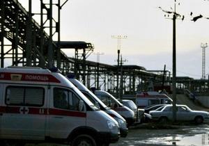В Киевской области в результате отравления угарным газом погибли пять человек