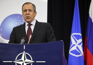 Лавров усомнился в искренности НАТО, узнав из утечки  WikiLeaks о планах по защите Прибалтики