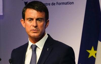 Во Франции продлят чрезвычайное положение