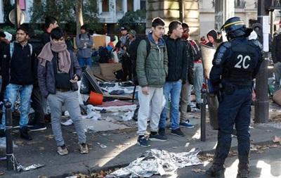 СМИ поведали, как исламские террористы экстремистской группировки ввиде беженцев попадают вЕвропу