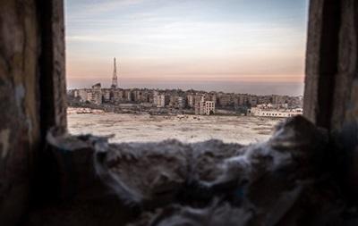 Свободная сирийская армия несмогла оттеснить «Исламское государство»— Генштаб Турции