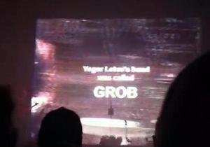 Все идет по плану: На концерте в Британии Massive Attack перепели Гражданскую оборону