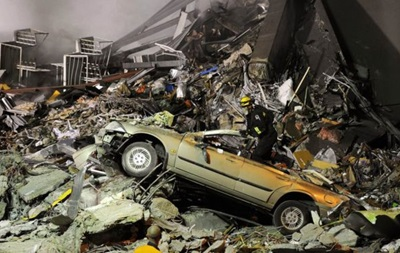 Новую Зеландию всколыхнуло мощное землетрясение