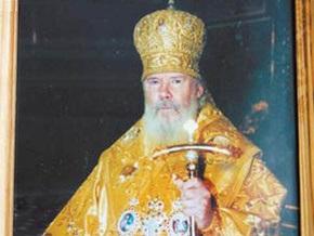 В России замироточили портрет Алексия II и икона святого Алексия