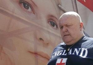 Иностранная пресса: Тимошенко и Олимпиада - где связь?