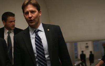 Американский сенатор подрабатывает в Uber