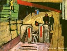 Умер один из самых влиятельных американских художников ХХ века