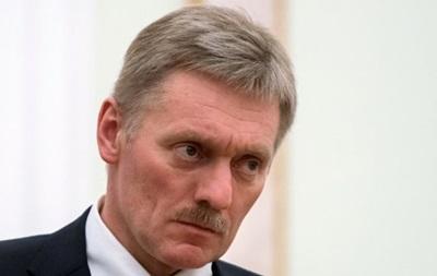 Кремль: Задержание Улюкаева не приведет к отставке правительства
