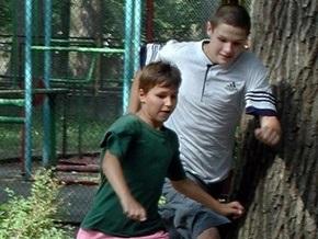 Киевских школьников будут расспрашивать о самочувствии перед уроком физкультуры