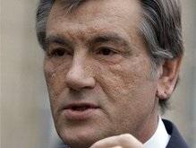 Neue Zurcher Zeitung: Борьба Ющенко на всех фронтах
