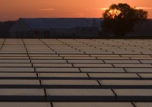 Поделить солнце: Китай активизирует борьбу с ЕС за солнечную энергетику