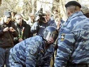 ФСБ задержала группу людей, подозреваемых в подготовке взрывов в Москве