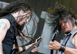 Группа Disturbed объявила о прекращении творческой деятельности