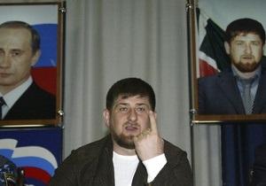 Кадыров заявил, что обижается на слова  Хватит кормить Кавказ