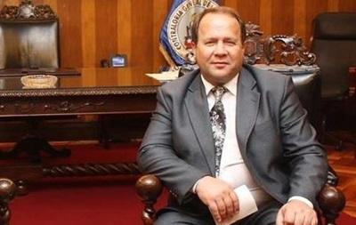 ГПУ подозревает в махинациях главу Счетной палаты