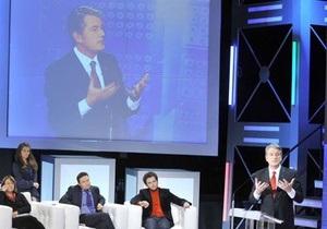 Ющенко: За снижение цены на газ Москва требует создания союзного государства