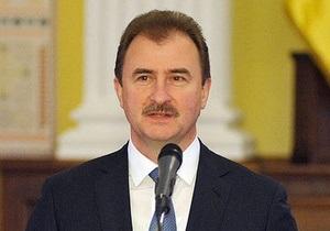 Киевская горадминистрация просит не верить слухам об отставке Попова